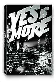 Yes is more un archifumetto sull 39 evoluzione for Libri sull architettura