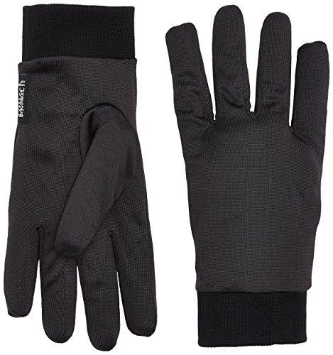 Reusch Herren Dryzone XT Inner Glove Handschuhe, Black, 8.5 Innere Handschuhe