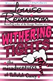 Withering Tights (The Misadventures of Tallulah Casey)