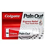 Colgate Sensitive Pro Relief Toothpase Rohr (75 ml) - Packung mit 6