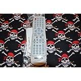 Haier TV-5620-33 Remote Control