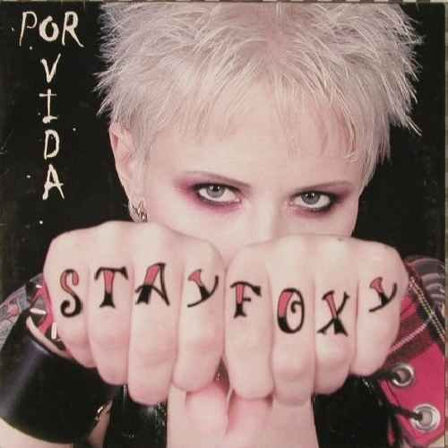 foxy-stay-foxy-por-vida-lp