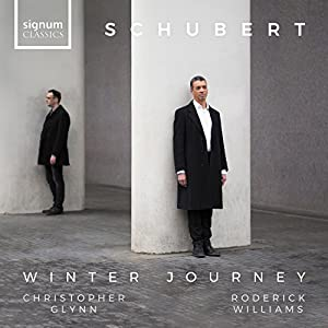 Schubert: Winter Journey by Signum Classics