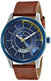 Daniel Klein Premium-Gents Analog Blue Dial Men's Watch - DK11660-3