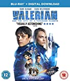 Cara Delevingne (Actor), Dane DeHaan (Actor), Luc Besson (Director) | Rated: To Be Announced | Format: Blu-ray (41) Release Date: 27 Nov. 2017  Buy new: £14.99