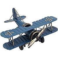 Berry President® vintage/retrò in ferro battuto aircraft