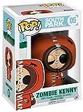 Funko Figurine South Park - Zombie Kenny