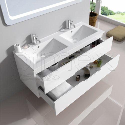 oimexgmbh Design Badmöbel Set kaufen  Bild 1*