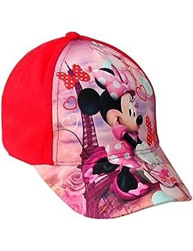 Minnie Disney cappello con visiera Bambina Baseball tg 52 i 54 (52)