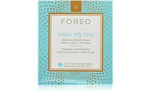 FOREO - Make My Day Mascarilla Activada UFO