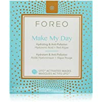 FOREO Make My Day Mascarilla Activada UFO