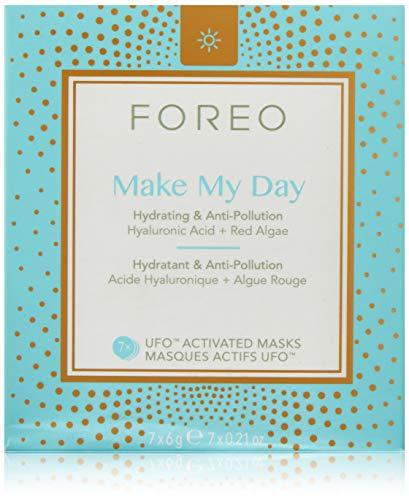 Foreo Make My Day UFO-Aktivierte Maske, 7 Stücke