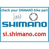 Shimano Spares FC-T611 chainring 44T-AE, silver, for chain guard