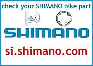 COUVERTURE DE MOYEUX SHIMANO DES LINKS HB-M800 Y-25U90030