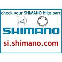 TENSOR RÁPIDO SHIMANO COMPLETAMENTE 163 MM DE WH-RS30 HR Y-4GG98020