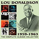The Complete Albums Collection: 1959 - 1963 (4Cd)