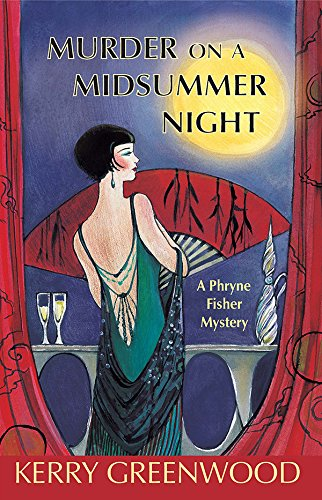 Murder on a Midsummer Night (Phryne Fisher Mysteries (Paperback)) por Kerry Greenwood