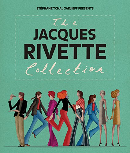 Bild von The Jacques Rivette Collection [Dual Format Blu-Ray + DVD] [UK Import]