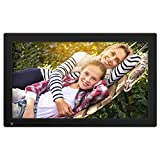 Sony Digital Photo Frame Review and Comparison