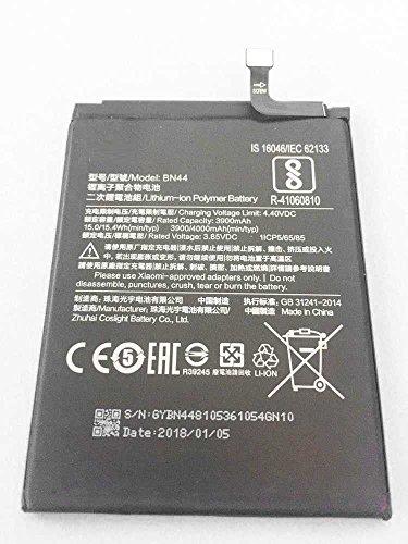 Todobarato24h Bateria para Xiaomi Redmi 5 PLUS 4000mAh BN44