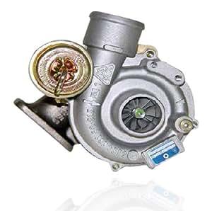 Turbo neuf KKK - RENAULT 3.0 i V6 260268cv