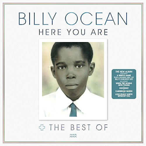 Here You Are: The Best Of Billy Ocean [2 CD]