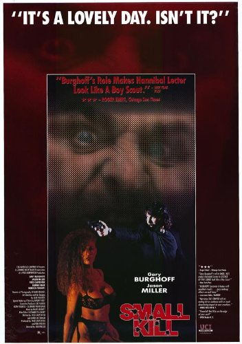 small kill Plakat Movie Poster (27 x 40 Inches - 69cm x 102cm) (1993)