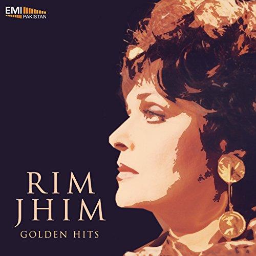 Rim Jhim Golden Hits Golden Rim