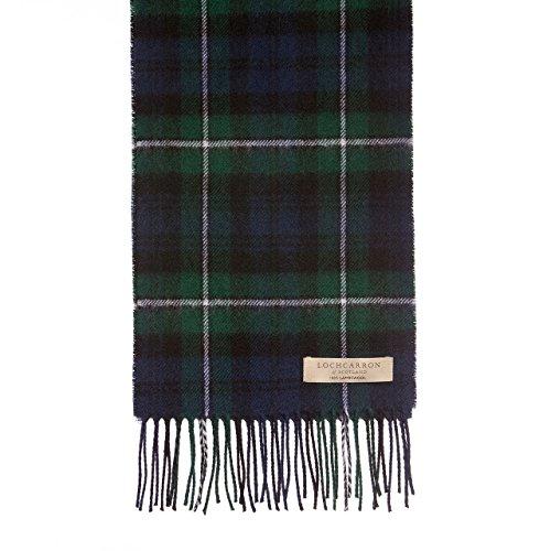 marchbrae-scialle-in-lana-tartan-scozzese-lochcarron-forbes-modern-taglia-unica