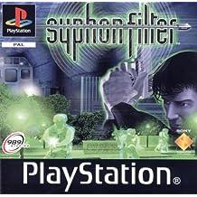 Syphon filter Playstation