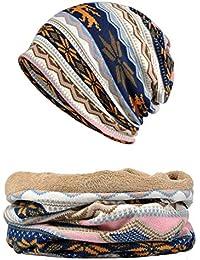 Amazon.it  Sciarpa di lana - Rosa   Cappelli e cappellini   Accessori ... 568ba9ef626d