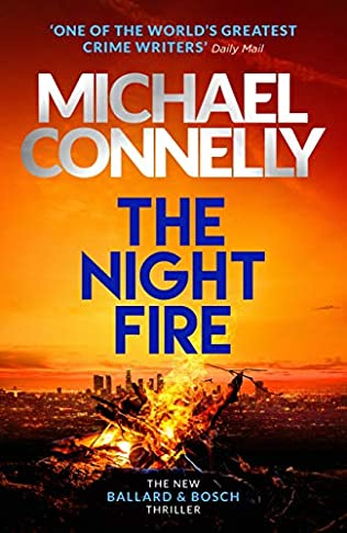 The Night Fire (2019) - Michael Connelly