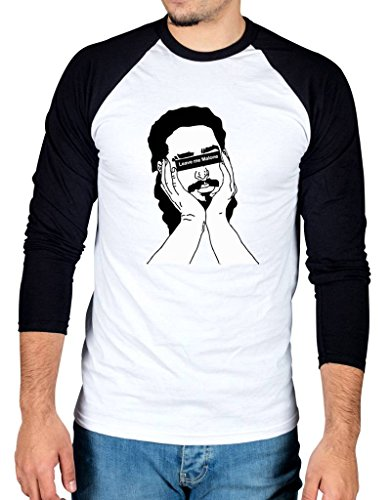a523761cd9e Ulterior Clothing Post Malone Leave Me Alone Sketch T-Shirt