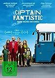 Captain Fantastic Einmal Wildnis kostenlos online stream