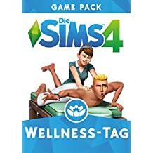 Die Sims 4 - Wellness-Tag [PC Code - Origin]
