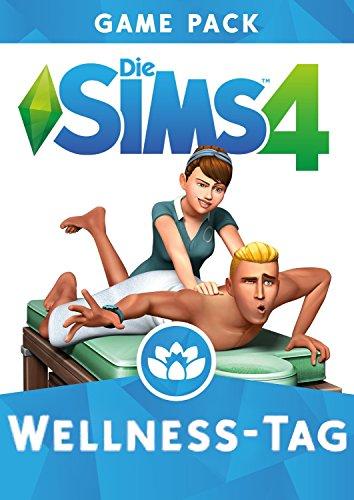 Die Sims 4 - Wellness-Tag [PC Code - Origin] -