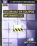 Seguridad en equipos informáticos (MF0486_3) (Certific. Profesionalidad)