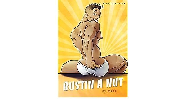 Bustin A Nut In My Car