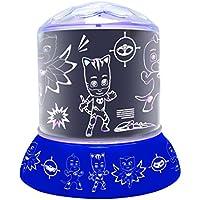 PJ Mask PJ Masks Luz De Noche, Quitamiedos (Lexibook NL030PJM)