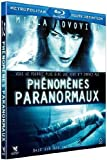 Phénomènes paranormaux [Blu-ray]