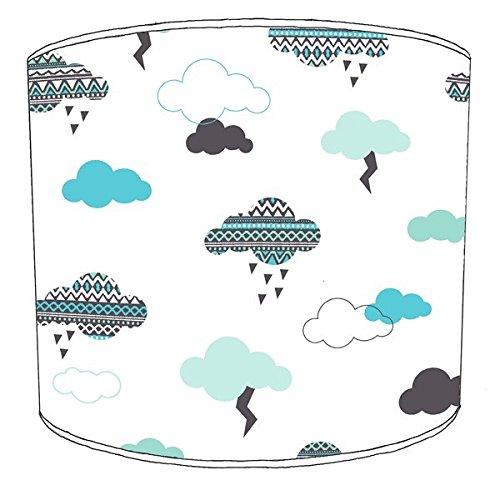 Premier Lampshades 30,5cm Decke Clouds Lampenschirme 4 -
