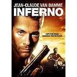 Inferno - DVD - Jean Claude Van Damme and Pat Morita . - Coyote Moon by Jean Claude Van Damme Pat Morita Danny Trejo Gabrielle Fitzpatrick Larry Drake