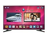 Onida 101.6 cm (40 inches) Victory Series LEO40FIAV1 Full HD LED Android Smart TV (Black)