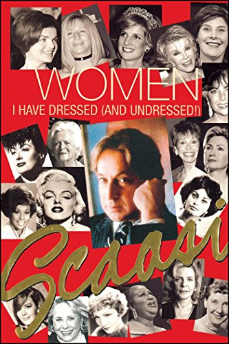 Women I Have Dressed (and Undressed!) (English Copy)