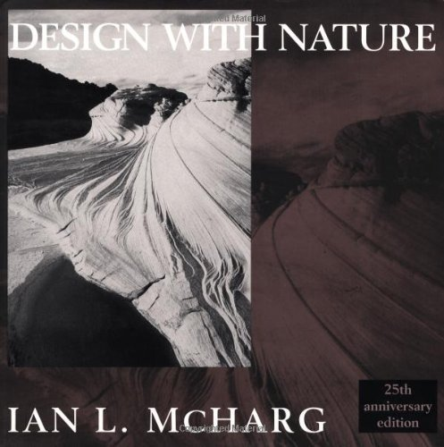 [(Design with Nature)] [ By (author) Ian L. McHarg ] [March, 1995]