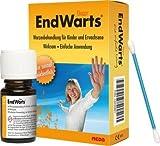 ENDWARTS Lösung inkl.Wattestäbchen 3 ml by MEDA Pharma GmbH & Co.KG