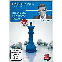 Holländisch Leningrader System: Interaktives Schach-Videotraining