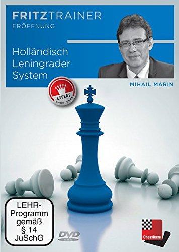 Holländisch Leningrader System: Interaktives Schach-Videotraining -