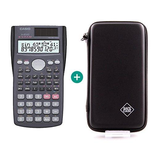 Casio FX 85 MS + Schutztasche