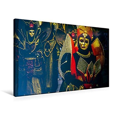 til-Leinwand 90 cm x 60 cm quer, Die Unnahbare | Wandbild, Bild auf Keilrahmen, Fertigbild auf echter Leinwand, Leinwanddruck (Die 60 Kostüme)